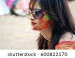 shantiniketan  west bengal in... | Shutterstock . vector #600822170