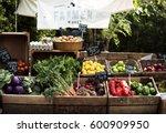 Organic Fresh Agricultural...