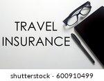 a business concept. a glasses ... | Shutterstock . vector #600910499