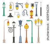 City Lampposts  Lamp Poles ...