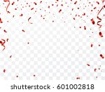 celebration background template ... | Shutterstock .eps vector #601002818