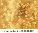 a vector background image with... | Shutterstock .eps vector #601018100