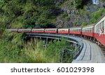 queensland  australia. circa... | Shutterstock . vector #601029398