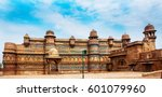 Gwalior Fort Is A Most...