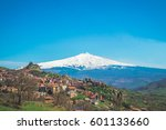 Small photo of Etna View