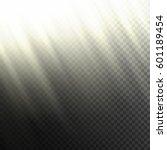 rays of light  background....   Shutterstock .eps vector #601189454