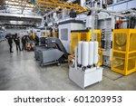 st. petersburg  russia  ... | Shutterstock . vector #601203953