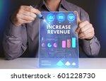 business  technology  internet... | Shutterstock . vector #601228730