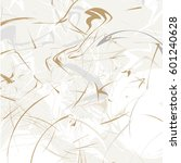 vector marble texture. abstract ... | Shutterstock .eps vector #601240628