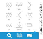 arrows icons. download  repeat...