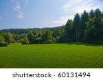 greenwood landscape | Shutterstock . vector #60131494