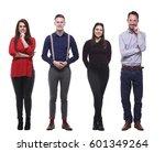 group of full body | Shutterstock . vector #601349264