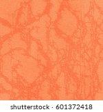 abstract orange background... | Shutterstock . vector #601372418