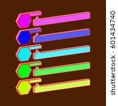 plane elements of web design....