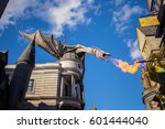 orlando. usa. florida   march... | Shutterstock . vector #601444040