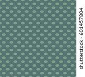 oval horizontal point. vector... | Shutterstock .eps vector #601457804