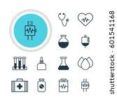 vector illustration of 12... | Shutterstock .eps vector #601541168