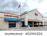hollywood  fl  usa   mar 5 ...   Shutterstock . vector #601541324