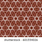 abstract repeat backdrop.... | Shutterstock .eps vector #601554026