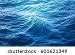 wonderful bright clear water in ... | Shutterstock . vector #601621349