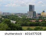 malaysia selangor puchong jaya... | Shutterstock . vector #601657028