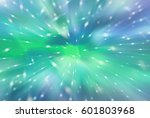 abstract multicolored... | Shutterstock . vector #601803968