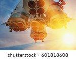 Cosmonautics Day. Soviet...