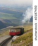 snowdon mountain train