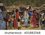 cox' bazar  bangladesh   march...   Shutterstock . vector #601882568