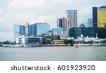 macau   may 9  2014  wonderful... | Shutterstock . vector #601923920