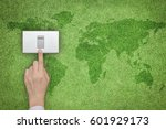 energy saving and ecological...   Shutterstock . vector #601929173