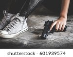sad women who are thinking...   Shutterstock . vector #601939574