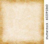 old paper texture   Shutterstock . vector #602091860