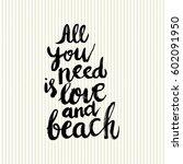 conceptual hand drawn phrase... | Shutterstock .eps vector #602091950