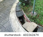 Small photo of Drainage drainage