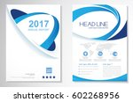 template vector design for... | Shutterstock .eps vector #602268956