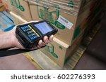 handheld scanning bar code