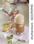 root beer  | Shutterstock . vector #602290940