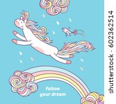 Follow Your Dream. Sweet Littl...