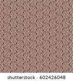 abstract wool fabric texture. ... | Shutterstock .eps vector #602426048