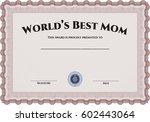 vector illustration of world's... | Shutterstock .eps vector #602443064