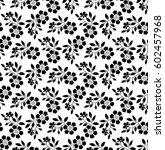 Floral Pattern. Wallpaper...