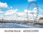 london   england   march 28 ...   Shutterstock . vector #602621000