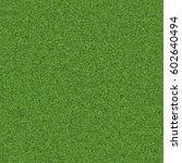 texture green lawn | Shutterstock . vector #602640494