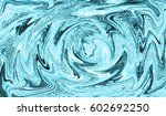 digital blurred sky blue tones... | Shutterstock . vector #602692250