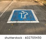 Parking Zone For Disable ...