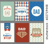 Card Template For Father's Day...