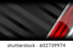 business geometric abstract... | Shutterstock .eps vector #602739974