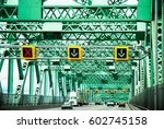 View Of Pont Jacques Cartier I...