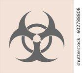 vector illustration of bio... | Shutterstock .eps vector #602788808